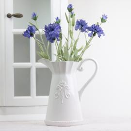 Konstgjord Blåklint 58 cm , hemmetshjarta.se