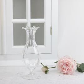 Vas Glas Vouge 21 cm , hemmetshjarta.se