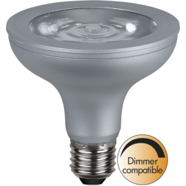 LED-Lampa E27 PAR30 Dim To Warm , hemmetshjarta.se