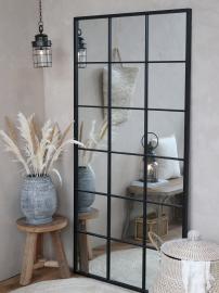 Vecka 30 Spegel Factory 180x90x2,5 cm , hemmetshjarta.se