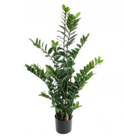 Konstgjord Zamifolia 130 cm , hemmetshjarta.se