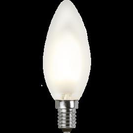 LED-Lampa E14 Ø35 lm150/16w Frostad , hemmetshjarta.se