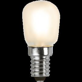 LED-Lampa E14 Ø26 lm90/10w Frostad , hemmetshjarta.se