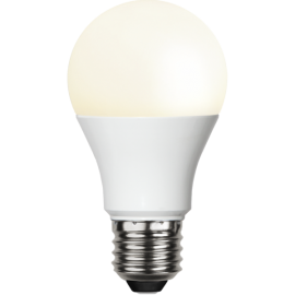 LED-lampa E27 A60 Basic Sauna , hemmetshjarta.se
