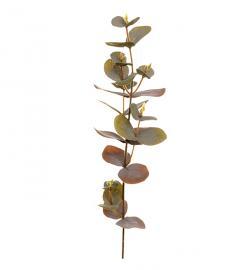Konstgjord Eucalyptus 40 cm , hemmetshjarta.se