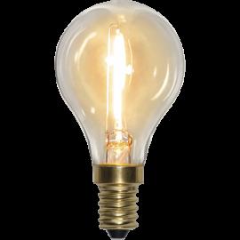 LED-lampa E14 Soft Glow P45 , hemmetshjarta.se