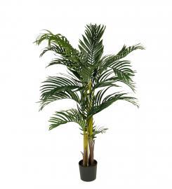 Konstgjord Kentia Palm 110 cm * , hemmetshjarta.se