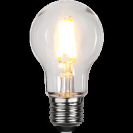 LED-lampa E27 Outdoor Lighting A55 , hemmetshjarta.se