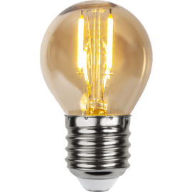 LED-lampa E27 Low Voltage 24V , hemmetshjarta.se