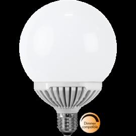 LED-Lampa E27 Ø120 lm800/60w Frostad Basic , hemmetshjarta.se