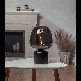 LED-lampa E27 Decoled , hemmetshjarta.se