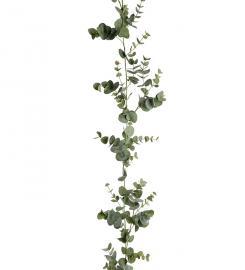 Konstgjord Eucalyptus girlang 190 cm , hemmetshjarta.se