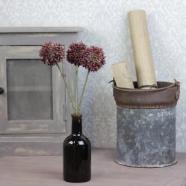 Konstgjord Allium 45 cm , hemmetshjarta.se
