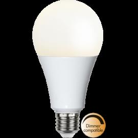 LED-Lampa E27 Ø80 lm1900/125w Frostad , hemmetshjarta.se