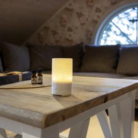 LED-lampa Functional Doftlampa , hemmetshjarta.se