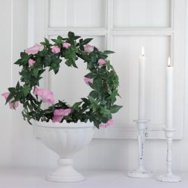 Konstgjord Blomma för dagen 35 cm , hemmetshjarta.se