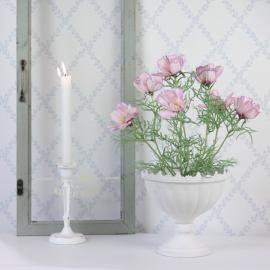Konstgjord Rosenskära 40 cm , hemmetshjarta.se