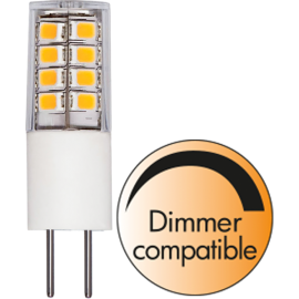 LED-Lampa GY6,35 lm235/24w Halo-LED Dim , hemmetshjarta.se