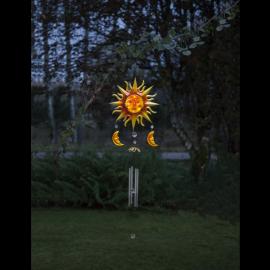 Solcellsdekoration Windy , hemmetshjarta.se