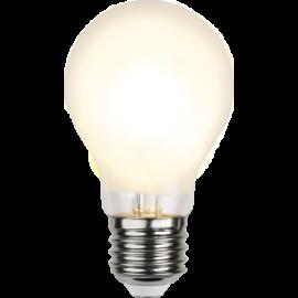 LED-Lampa E27 Ø60 lm540/44w Frostad , hemmetshjarta.se