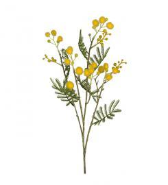 Konstgjord Mimosa 60 cm , hemmetshjarta.se