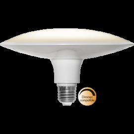 LED-Lampa E27 High Lumen Ø190 Dim lm1600/104w , hemmetshjarta.se