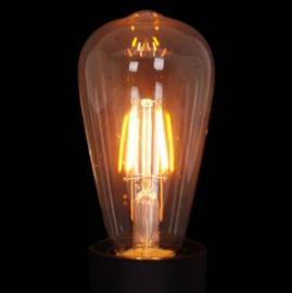 .Glödlampa Stämning E27 , hemmetshjarta.se