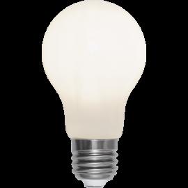 LED-Lampa E27 Ø60 lm850/63w Frostad Ra90 , hemmetshjarta.se