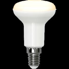 LED-Lampa E14 Reflector Ø50 lm470/40w Frostad , hemmetshjarta.se