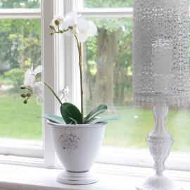 Konstgjord Phalaenopsis 45 cm , hemmetshjarta.se