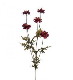 Konstgjord Coreopsis 75 cm , hemmetshjarta.se