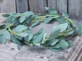Fleur Ranke L140 cm grön , hemmetshjarta.se