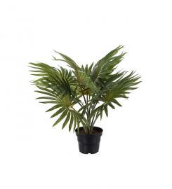 Vecka 41 Konstgjord Palm , hemmetshjarta.se