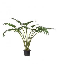 Konstgjord Philodendron 65 cm , hemmetshjarta.se