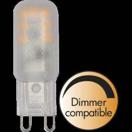 LED-Lampa G9 Halo-LED lm140/15w Dim , hemmetshjarta.se