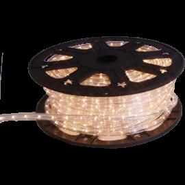 Ljusslang Ropelight Micro Reel Utomhus Klar 1620 ljus 4500cm , hemmetshjarta.se
