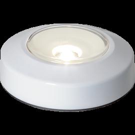 Vecka 10 Nattlampa LED Functional , hemmetshjarta.se