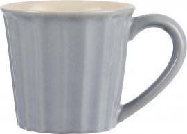 Mynte French Grey kopp , hemmetshjarta.se
