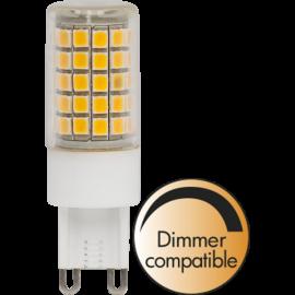 LED-Lampa G9 Halo-LED lm610/48w Dim , hemmetshjarta.se