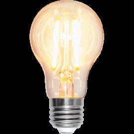 LED-Lampa E27 Ø60 lm1000/72w Clear , hemmetshjarta.se