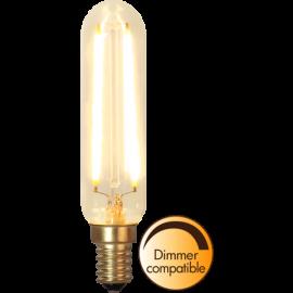 LED-lampa E14 Soft Glow T25 Dim , hemmetshjarta.se
