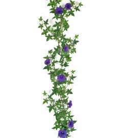Konstgjord Blomma för dagen 120 cm , hemmetshjarta.se
