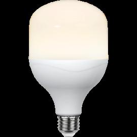 LED-Lampa E27 High Lumen Ø10 lm2000/126w , hemmetshjarta.se