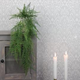 Konstgjord Asparagus 40 cm , hemmetshjarta.se
