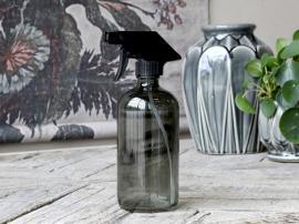 Flaska med spraykork 480 ml. H21 / Ø7,5 cm kol , hemmetshjarta.se