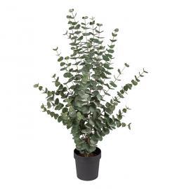 Konstgjord Eucalyptus 110 cm , hemmetshjarta.se