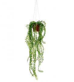Konstgjord Pilea 55 cm , hemmetshjarta.se