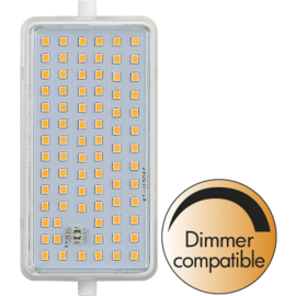 LED-Lampa R7S lm1521/100w Halo-LED Dim , hemmetshjarta.se