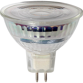 LED-Lampa GU5,3 MR16 Spotlight Glass , hemmetshjarta.se
