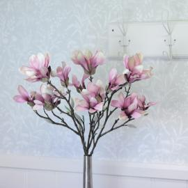 Konstgjord Magnolia kvist 50 cm ** , hemmetshjarta.se